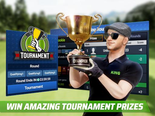 Golf King - World Tour 1.8.2 screenshots 13