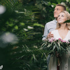 Wedding photographer Irina Brynza (IrenBrynza). Photo of 08.11.2017