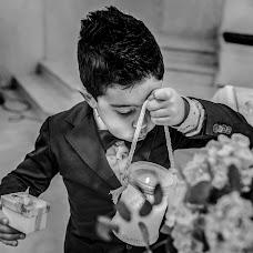 Fotografo di matrimoni Giuseppe Genovese (giuseppegenoves). Foto del 03.05.2017