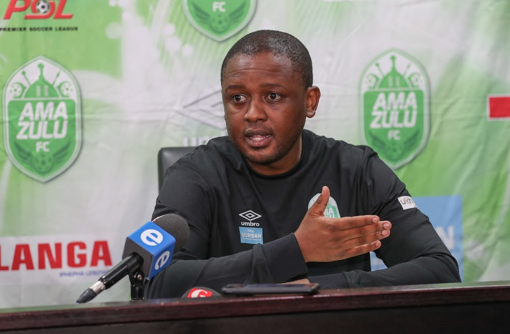 Ex-AmaZulu GM questions Madlala''s role as acting PSL CEO: ''The board of governors is a waste of time''