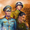 Second World War online strategy game icon