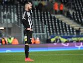 """Niet al goud dat blinkt bij Charleroi: """"Ik was triest en gedegouteerd"""""""
