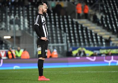 Inquiétude à Charleroi : deux défenseurs blessés en une mi-temps