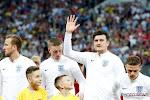 """Vader Engels international vertrappeld tijdens onlusten op Wembley: """"Gelukkig waren mijn kinderen er niet"""""""