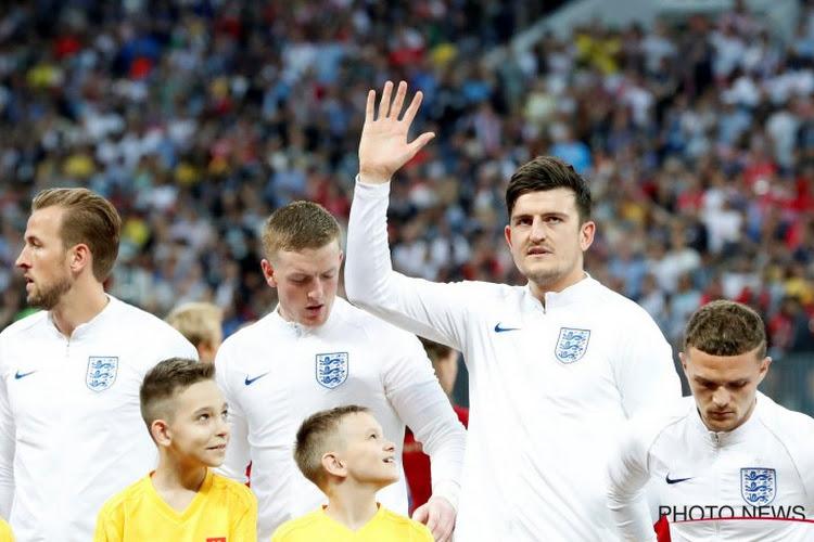 Leicester City prolonge un international anglais, très convoité!