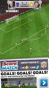 Score! Match Mod 1.93 Apk [Unlimited Money] 1