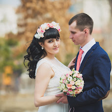 Wedding photographer Viktoriya Falina (vfal). Photo of 06.05.2016
