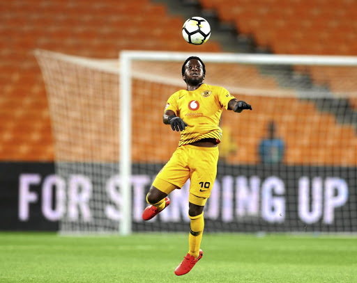 It will benefit players like Siphelele Ntshangase and Chiefs faithful fans to play home games at an intimate venue like Orlando Stadium, where fans will attend in big numbers.