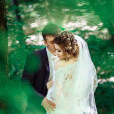 Wedding photographer Anastasiya Bas (babybas). Photo of 23.06.2017