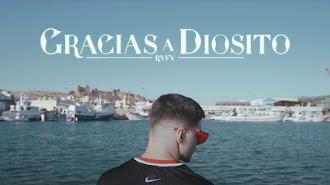 Imagen del nuevo videoclip del almeriense Rvfv.