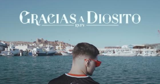 Rvfv vuelve a conquistar YouTube desde Pescadería con su 'Gracias a Diosito'
