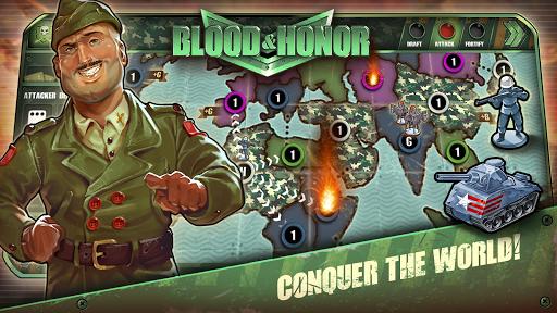Blood & Honor: War & Risk screenshots 1