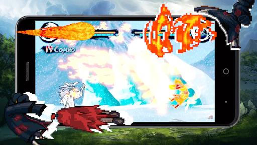 Epic World Battle: Puissance de tempête  captures d'écran 1