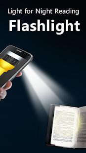 Download Full Super Flashlight Free 1.0.4.1 APK