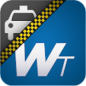 WayTaxi - Versão do Taxista icon
