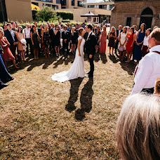 Wedding photographer Florian Reding (flored). Photo of 18.09.2018
