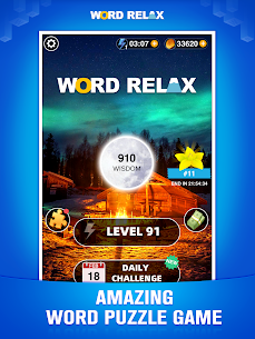 Word Relax 9
