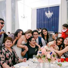 Wedding photographer Bruno Cruzado (brunocruzado). Photo of 10.08.2017