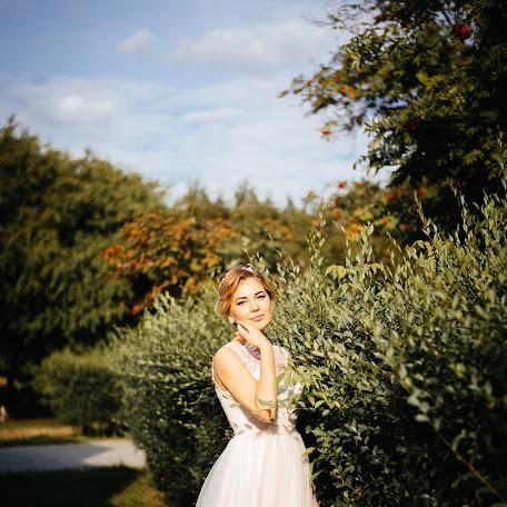Wedding photographer Anna Shishlyaeva (annashishlyaeva). Photo of 09.11.2017