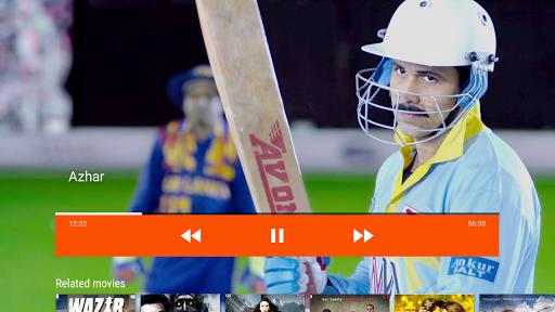 SonyLIV Live TV Sports Movies 1.1.6 screenshots 5