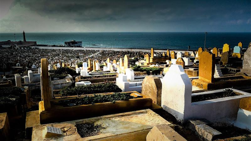 cimitero islamico di antonio_silvestrini