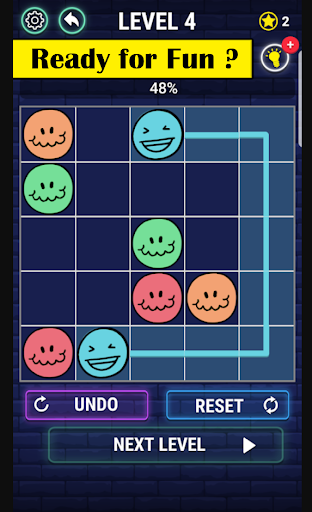 Emoji Connect - Mind and Puzzle Game android2mod screenshots 3