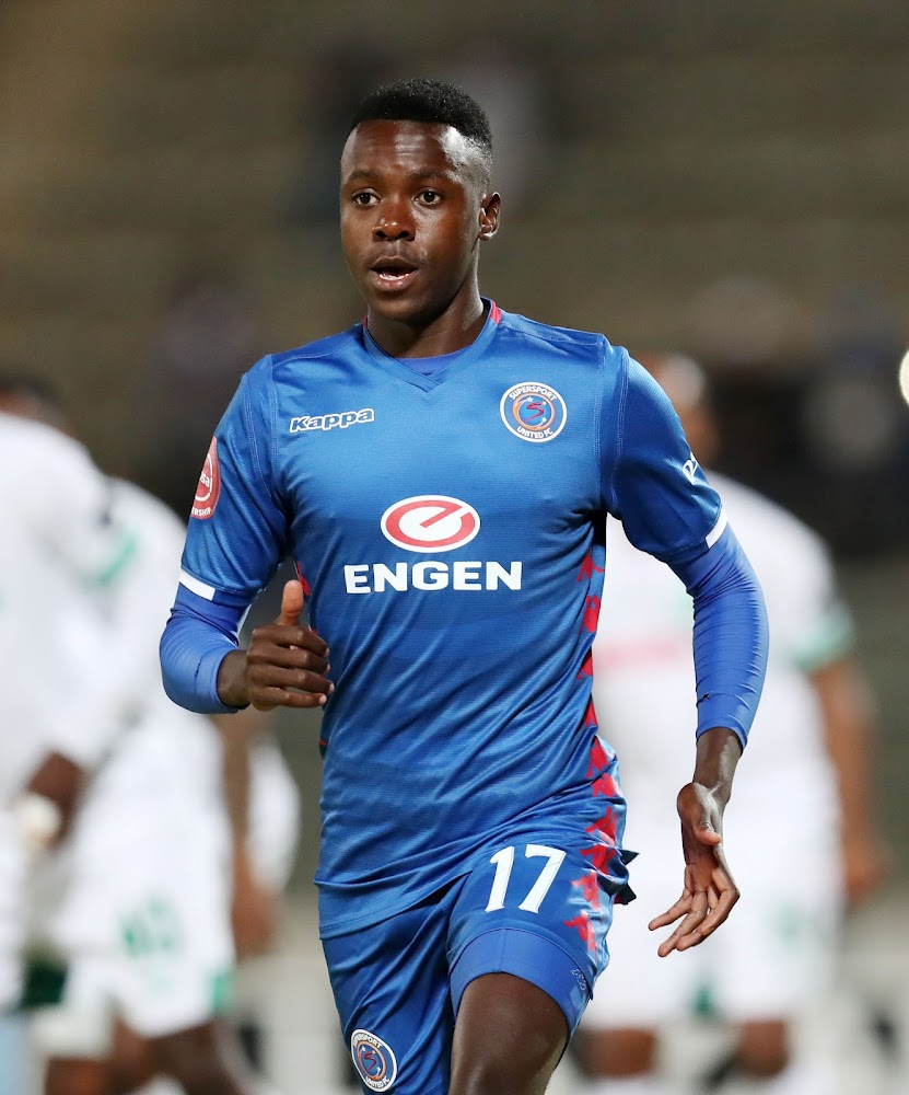 SuperSport have explosive surprise to unleash on Orlando Pirates