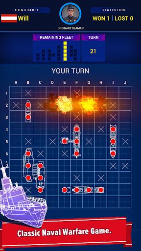 Warship Battle  screenshots 4