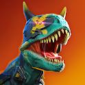 Dino Squad: TPS Dinosaur Shooter icon
