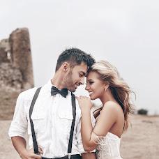 Wedding photographer Anatoliy Skirpichnikov (djfresh1983). Photo of 22.11.2018