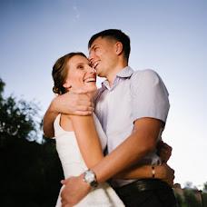 Wedding photographer Sergey Filippov (sfilippov92). Photo of 14.08.2016