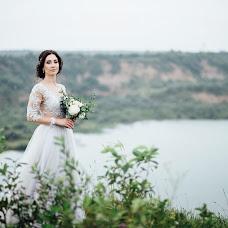 Jurufoto perkahwinan Aleksandr Trivashkevich (AlexTryvash). Foto pada 19.09.2018