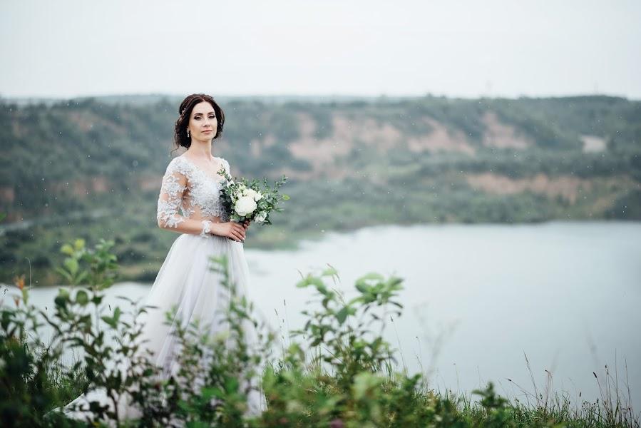 Wedding photographer Aleksandr Trivashkevich (AlexTryvash). Photo of 19.09.2018