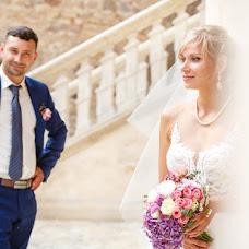 Wedding photographer Mikhail Maslov (mdmmikle). Photo of 28.08.2017