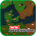 New Age of Civilizations Tips icon