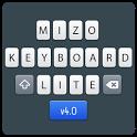 Mizo Keyboard LITE icon
