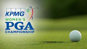 2019 KPMG Women's PGA Championship thumbnail