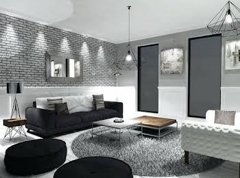 Studio 30,3 m2