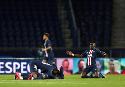 Les joueurs du PSG se prépareront durant un mois et demi pour la reprise de la Ligue des Champions