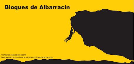 Photo: ALBARRACÍN - Bloc