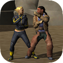Deadly Street Fight 3D icon