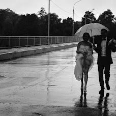 Wedding photographer Arina Sarv (sarv). Photo of 16.11.2015