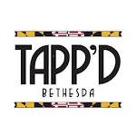 Logo for Tapp'D Bethesda