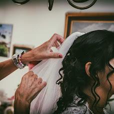 Wedding photographer Pino Galasso (pinogalasso). Photo of 18.03.2016