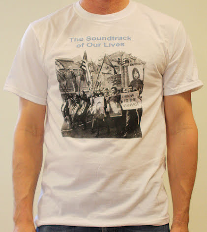 T-Shirt - Throw It Vit