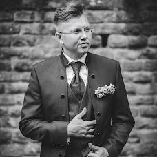 Wedding photographer Vincent Gross (ViGross). Photo of 16.08.2018