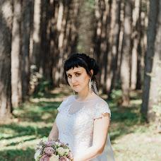 Wedding photographer Denis Viktorov (CoolDeny). Photo of 23.09.2018