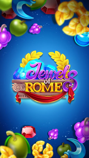 Jewels of Rome: Match gems to restore the city modavailable screenshots 7