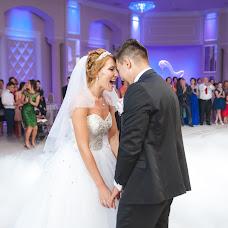 Wedding photographer Lorand Szazi (LorandSzazi). Photo of 26.10.2017