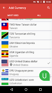 Currency Lite (Real-Time)- screenshot thumbnail